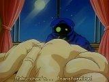 ����� ������� / Injuu Gakuen La Blue Girl Ep.03...